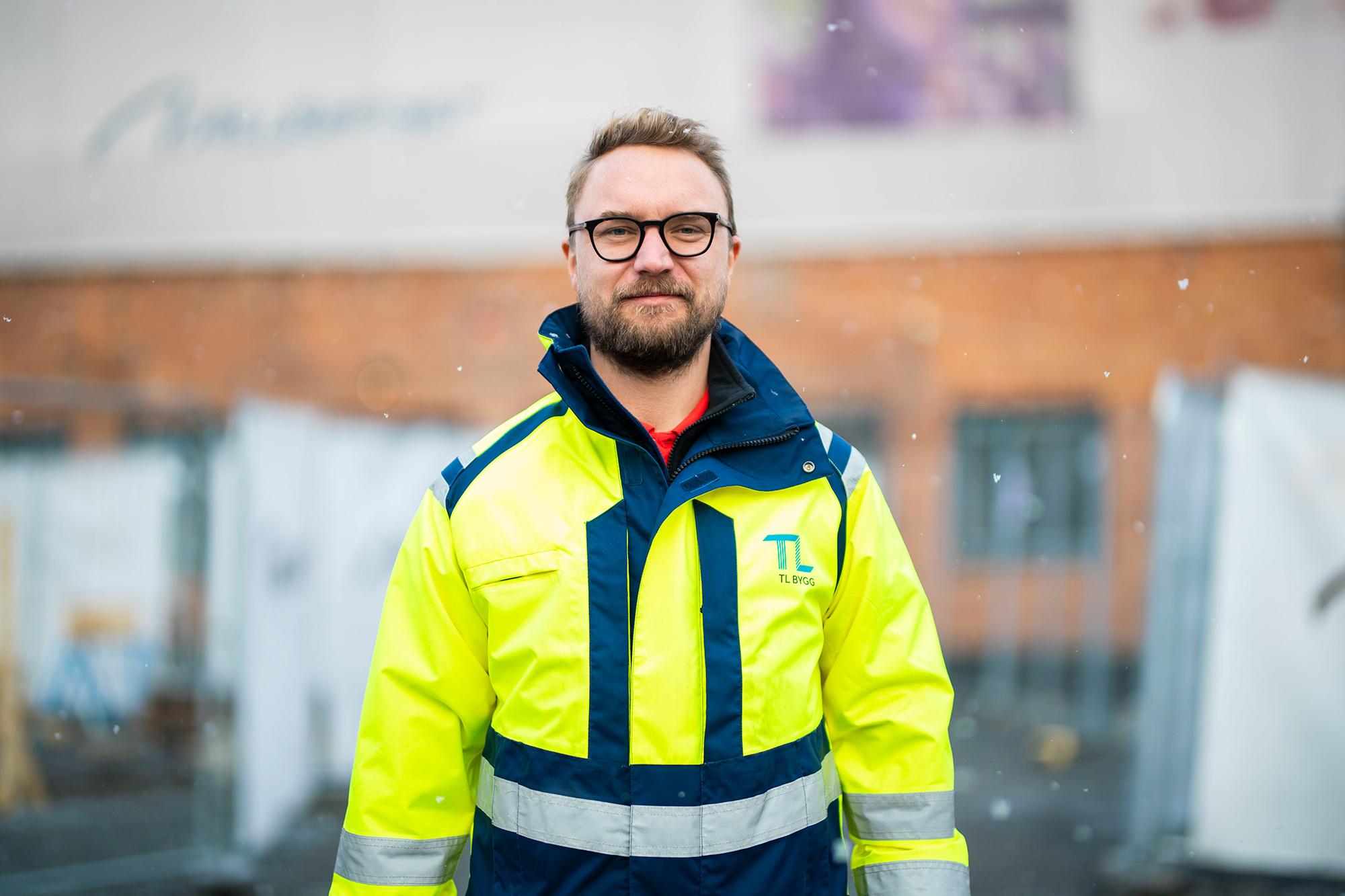JW Rörservice Gustaf Segergren